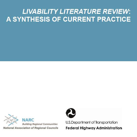 Literature review development corridor