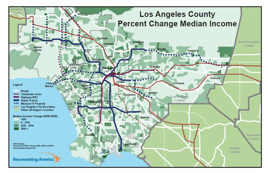 Worksheet. Income Map Los Angeles  Indiana Map