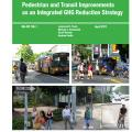 Assessment of Urban Form and Ped and Transit