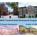 BART Property Development