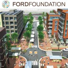 Reconnecting America Welcomes Ford Foundation Grant To